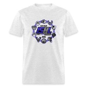 ISHL Supports Haiti T-Shirt - Men's T-Shirt