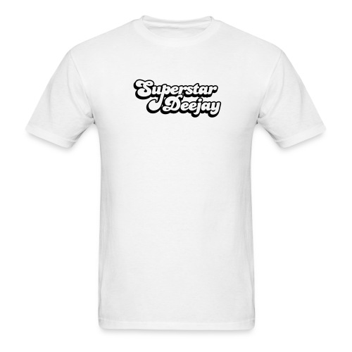 Super Star - Men's T-Shirt
