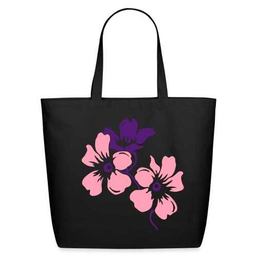 2155 - Eco-Friendly Cotton Tote