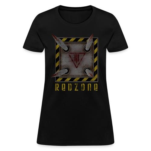 Redzone FightNight Women's Shirt - Women's T-Shirt