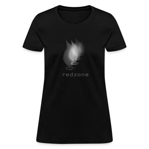 Redzone 4 Flames Women's Shirt - Women's T-Shirt