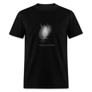 Redzone 4 Flames Men's Shirt - Men's T-Shirt