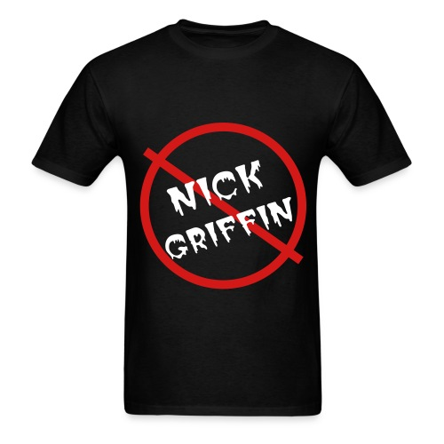No Griffin - Men's T-Shirt