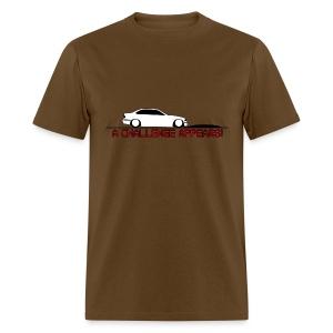 Challenge Appears BMW color - Men's T-Shirt