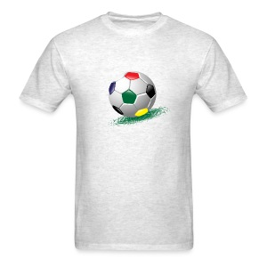 World Cup South Africa - Men's T-Shirt
