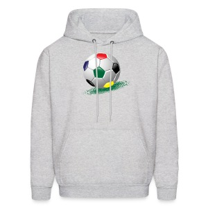 World Cup South Africa - Men's Hoodie