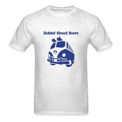 BCD VW - Men's T-Shirt