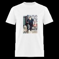 T-Shirts ~ Men's T-Shirt ~ Nixon Bowling T-Shirt
