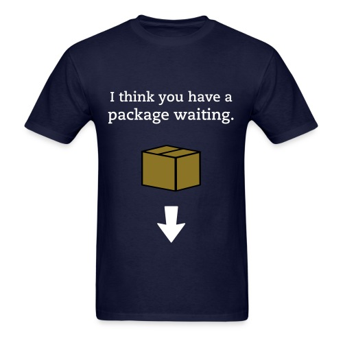 Special Package - Men's T-Shirt