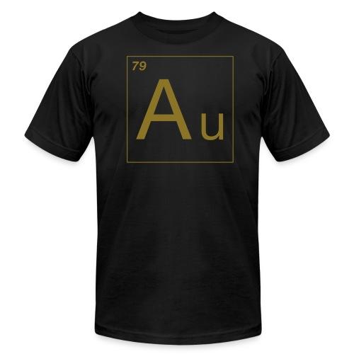 Golden - Men's  Jersey T-Shirt