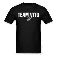 T-Shirts ~ Men's T-Shirt ~ TEAM VITO