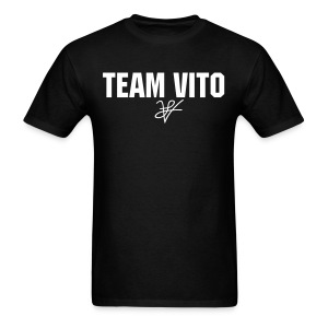 TEAM VITO - Men's T-Shirt