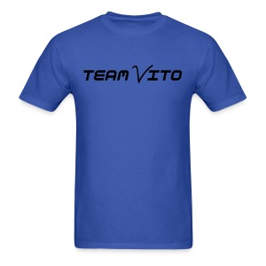 Team V - Men's T-Shirt