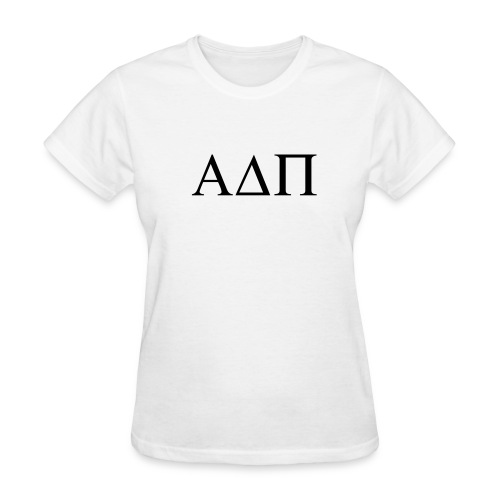 Women's T-Shirt - If you want it in different colors just let me know.