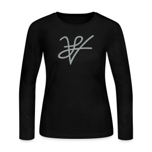 Women LV Longsleve  - Women's Long Sleeve Jersey T-Shirt