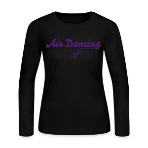 Women Vito Air Dancing Sleeve - Women's Long Sleeve Jersey T-Shirt
