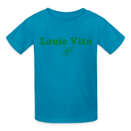 Kids' Shirts ~ Kids' T-Shirt ~ Kids Louie tee