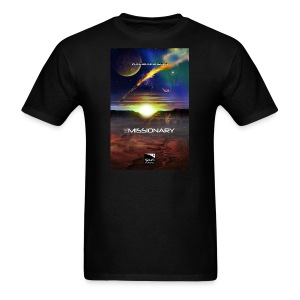 The Missionary - Men's T-Shirt