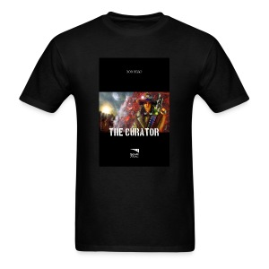 The Curator - Men's T-Shirt