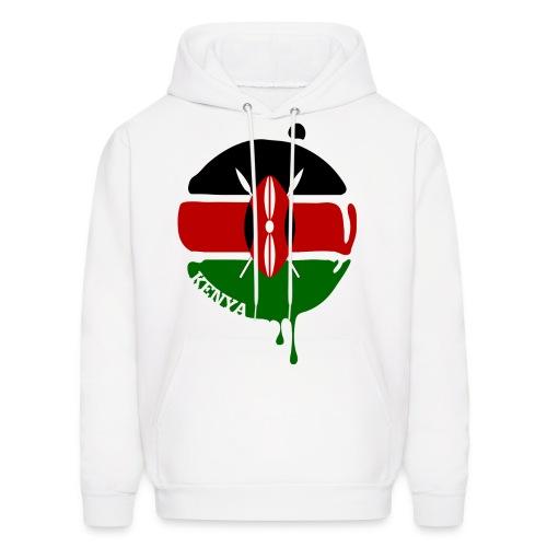 Representing Kenya - Men's Hoodie