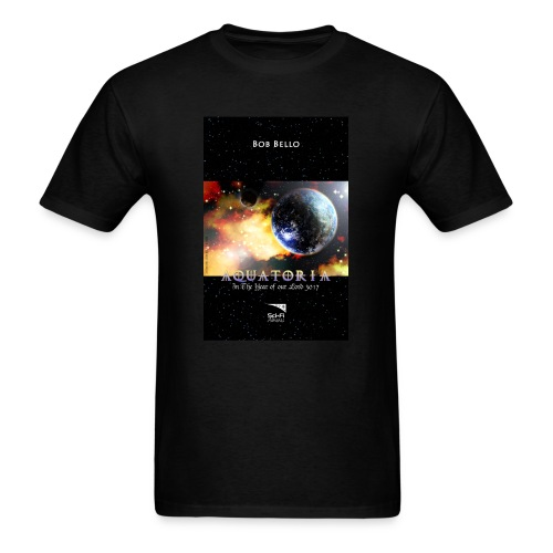 Aquatoria - Men's T-Shirt