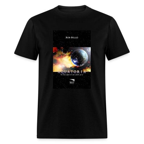 Aquatoria - Men's T-Shirt