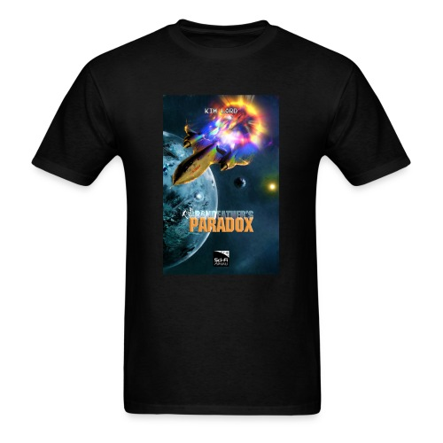 Paradox - Men's T-Shirt
