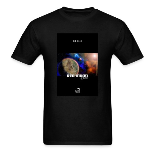 Red Moon - Men's T-Shirt