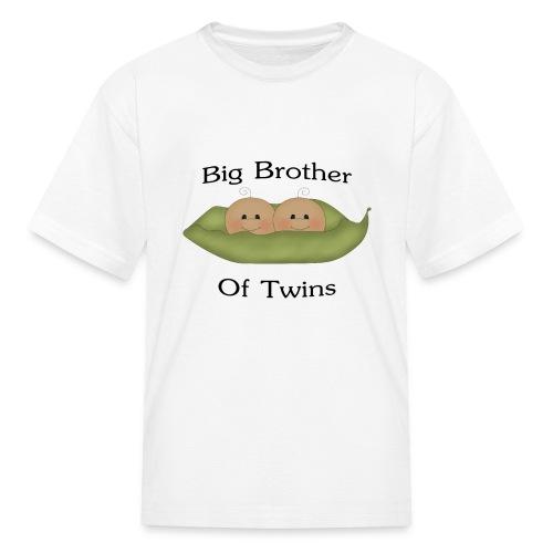 Big Brother Of Twins - Kids' T-Shirt