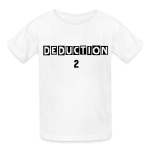 I'm deductable 2! - Kids' T-Shirt
