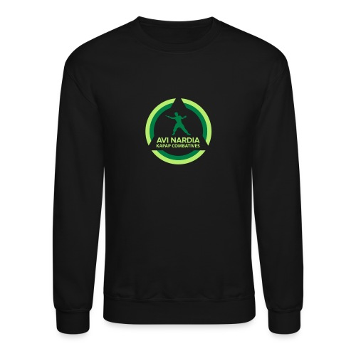 Men's Crewneck Sweatshirt - Crewneck Sweatshirt