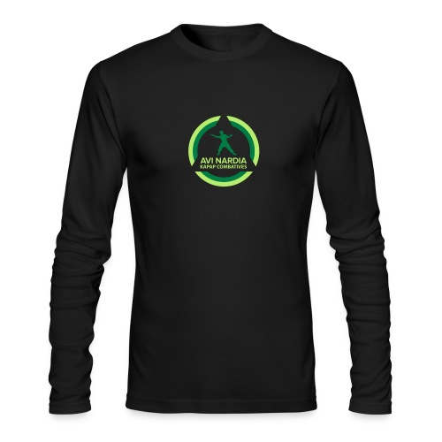Men's AA Long Sleeve - Men's Long Sleeve T-Shirt by Next Level