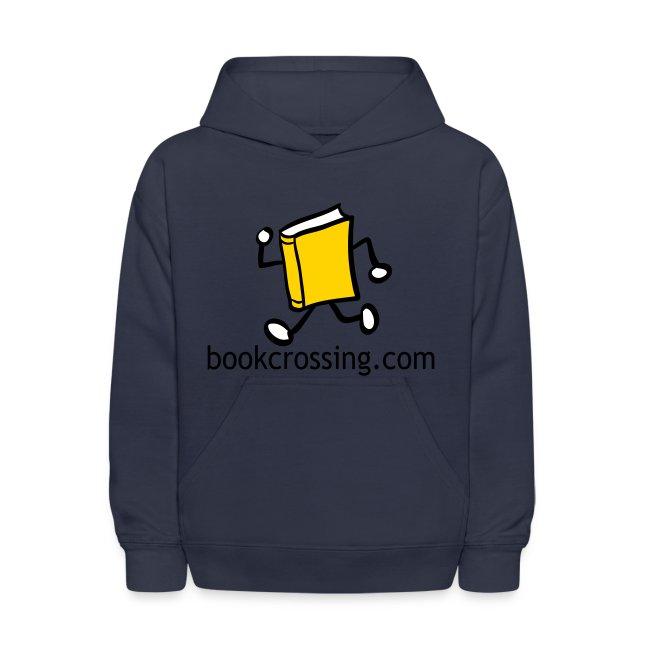 Kid's Hooded Sweatshirt