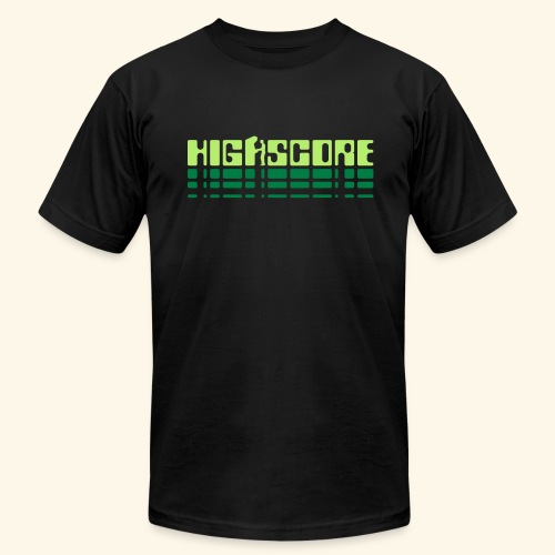 Highscore2 - Men's Fine Jersey T-Shirt