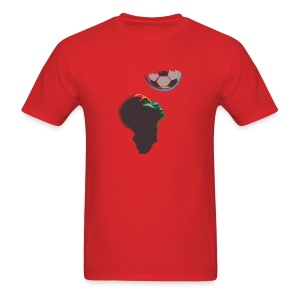 2010 World Cup South Africa t-shirt - Men's T-Shirt