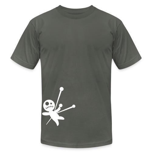 VooDoo jersey tee - Men's Fine Jersey T-Shirt