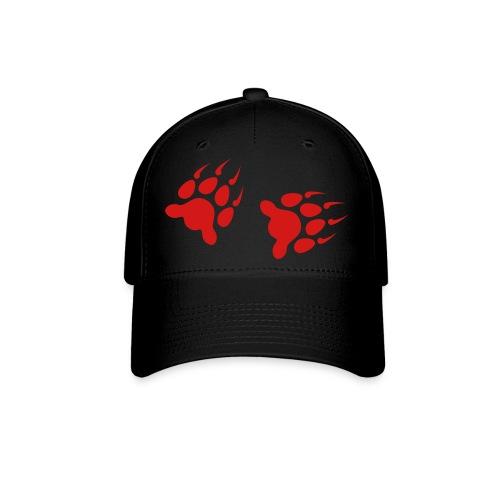 WH Wolf Hat 3 - Baseball Cap