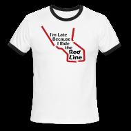 T-Shirts ~ Men's Ringer T-Shirt ~ Article 5613108
