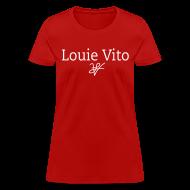 T-Shirts ~ Women's T-Shirt ~ Womens Louie Vito tee