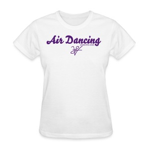 Women Vito Air Dancing Sleeve - Women's T-Shirt