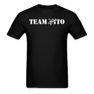 T-Shirts ~ Men's T-Shirt ~ Mens Team LVito