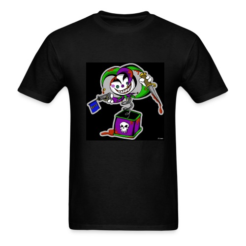 Toy Box - Men's T-Shirt