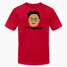 Red Herro T-Shirts