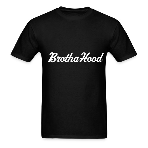 BrothaHood - Men's T-Shirt