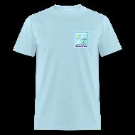 T-Shirts ~ Men's T-Shirt ~ TEAM ZISSOU Costume - Life Aquatic Costumes