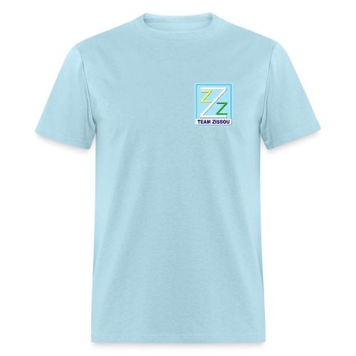 TEAM ZISSOU Costume - Life Aquatic Costumes - Men's T-Shirt