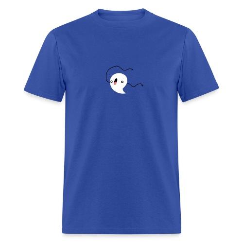 Flailing ghost tee (men's) - Men's T-Shirt