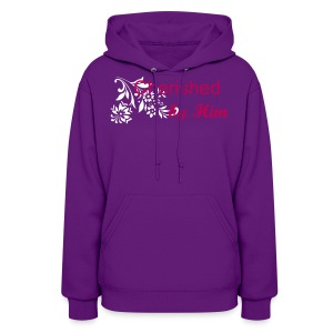 OLOP|shop Ladie's Ladie's Hooded Sweatshirt - Women's Hoodie