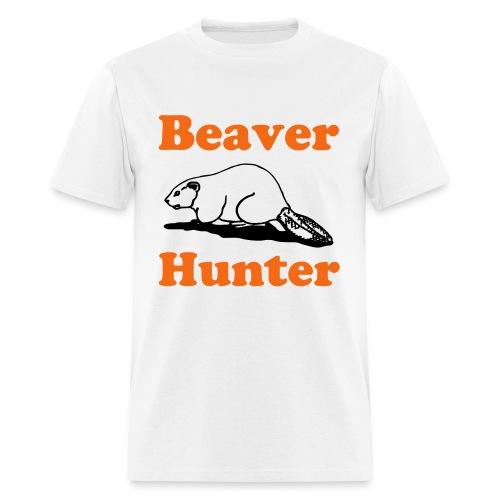 get it? - Men's T-Shirt