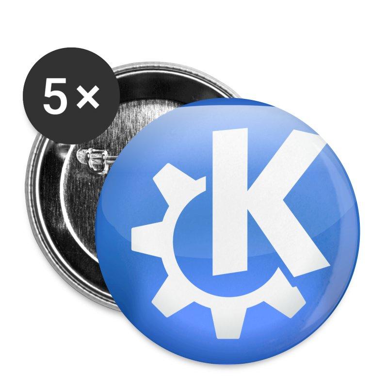 oxygen1000dpi - Large Buttons